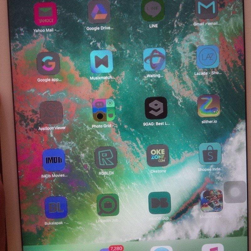 iPad İç Ekran Değişimi Fiyatları