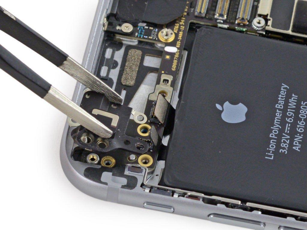 iPhone Su Alırsa