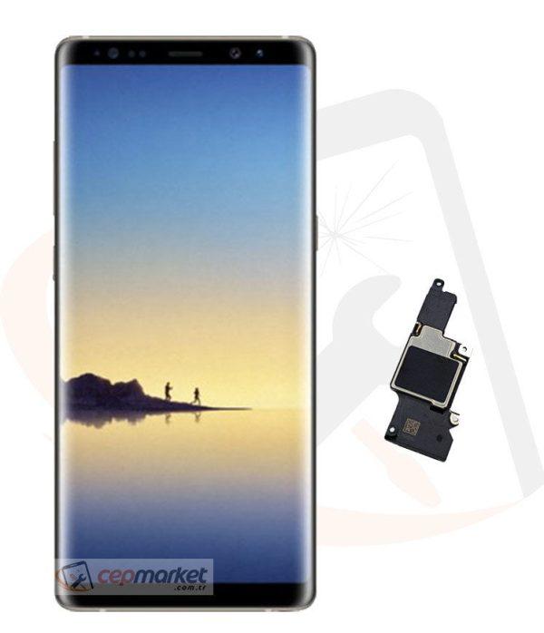 Samsung Galaxy Note 8 Hoparlör Değişimi
