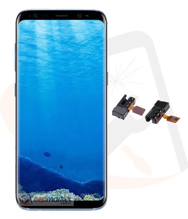 Samsung Galaxy Note 8 Kulaklık Soketi Değişimi