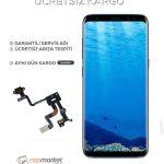 Samsung Galaxy S8 Açma Kapatma Power Güç Tuşu Değişimi