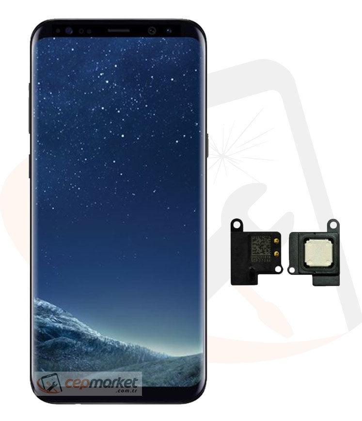 Samsung Galaxy S8 Plus Ahize Değişimi
