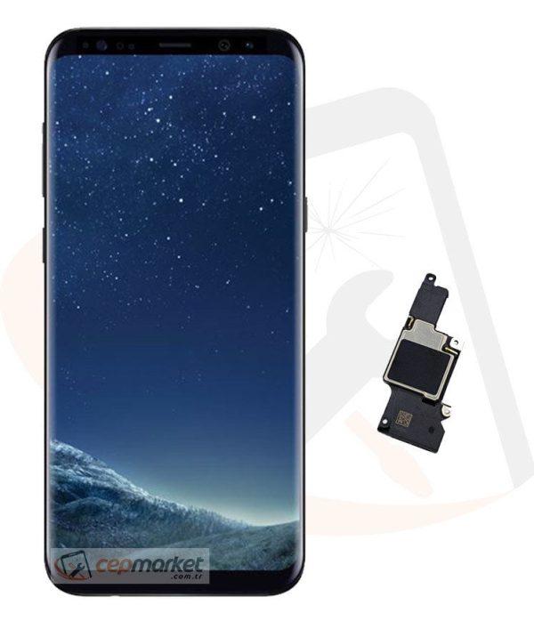 Samsung Galaxy S8 Plus Hoparlör Değişimi