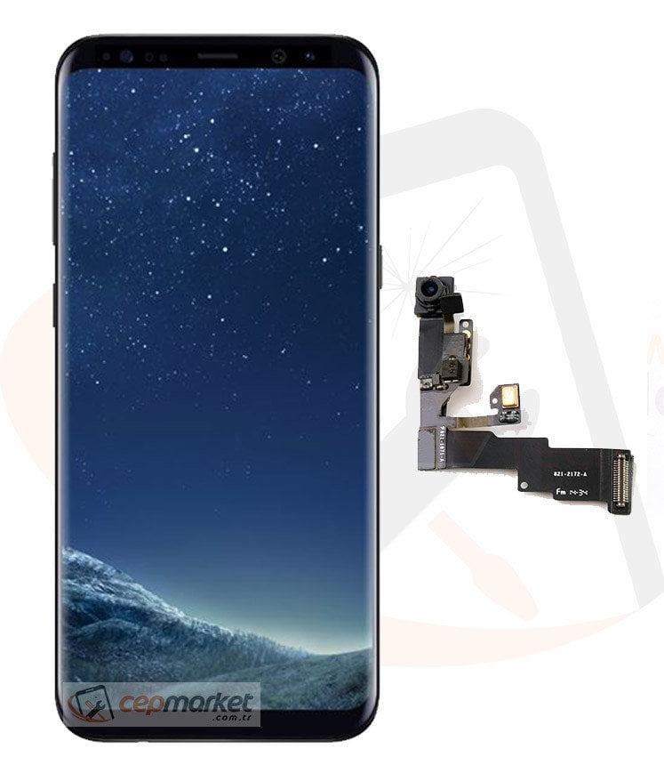 Samsung Galaxy S8 Plus Sensör Değişimi