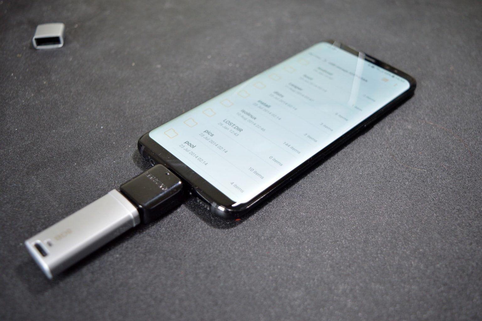 Ekranı Kırık Telefondan Rehber Kurtarma