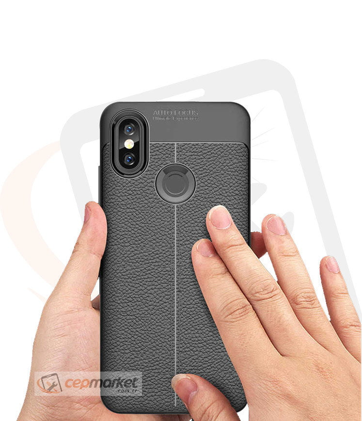 Xiaomi Niss Silikon Kılıf
