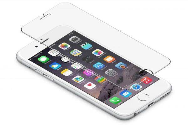 Apple iPhone Kırılmaz Cam Dokunmatiği Etkiler mi?