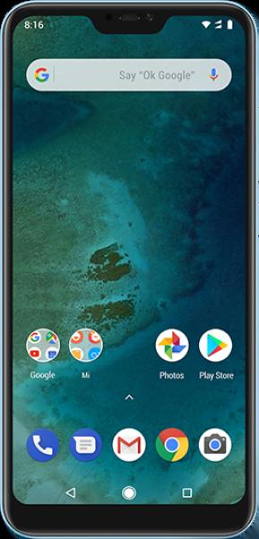 Xiaomi Mi A2 Lite Kulaklık Değişimi