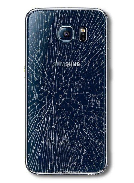 Samsung Galaxy Arka Kapak Değişimi