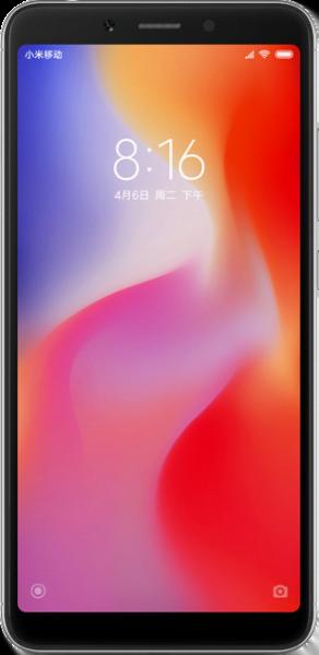 Xiaomi Redmi 6A Ekran Değişimi