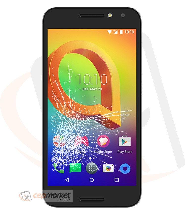 Alcatel A3 Ekran Değişimi