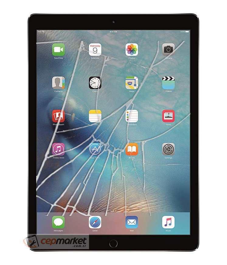 Apple iPad 3 Mini Cam Değişimi