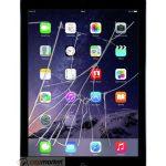 Apple iPad Air Cam Değişimi
