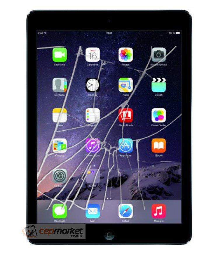 iPad Air Cam Değişimi