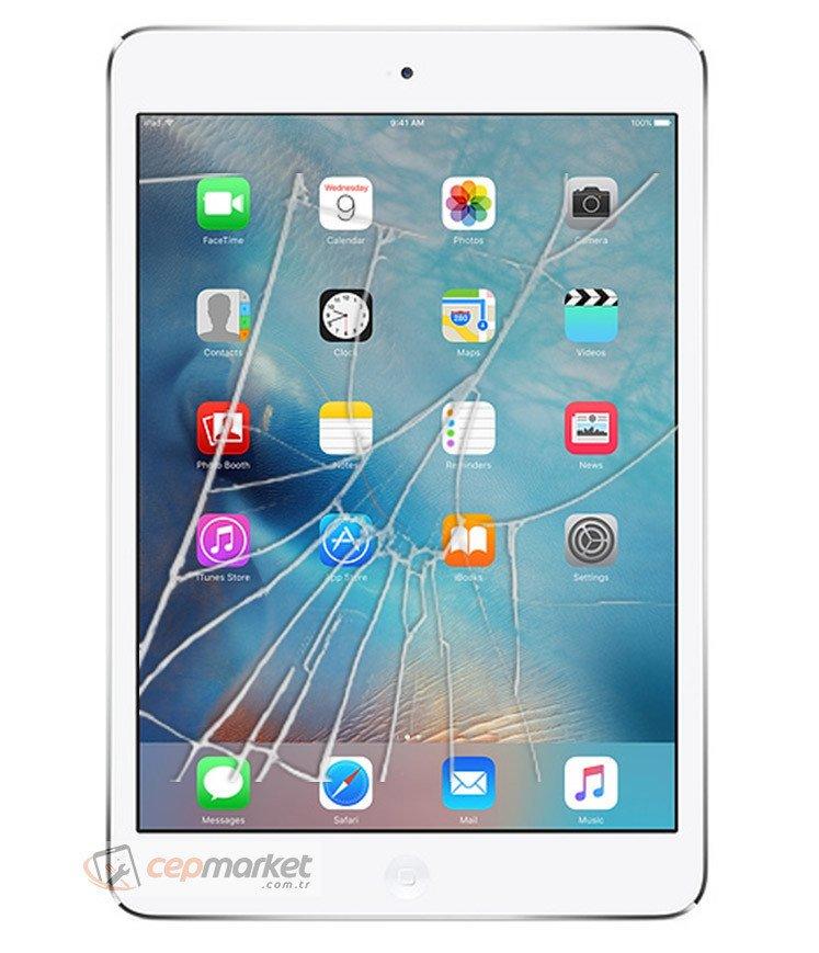 iPad Mini Cam Değişimi
