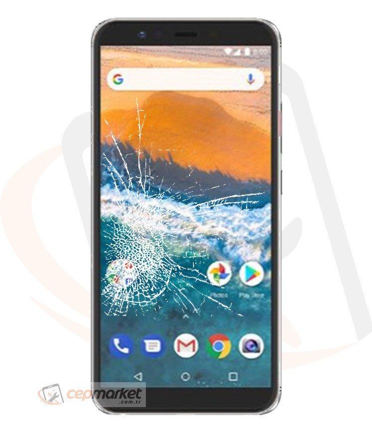 General Mobile GM9 Pro Ekran Değişimi