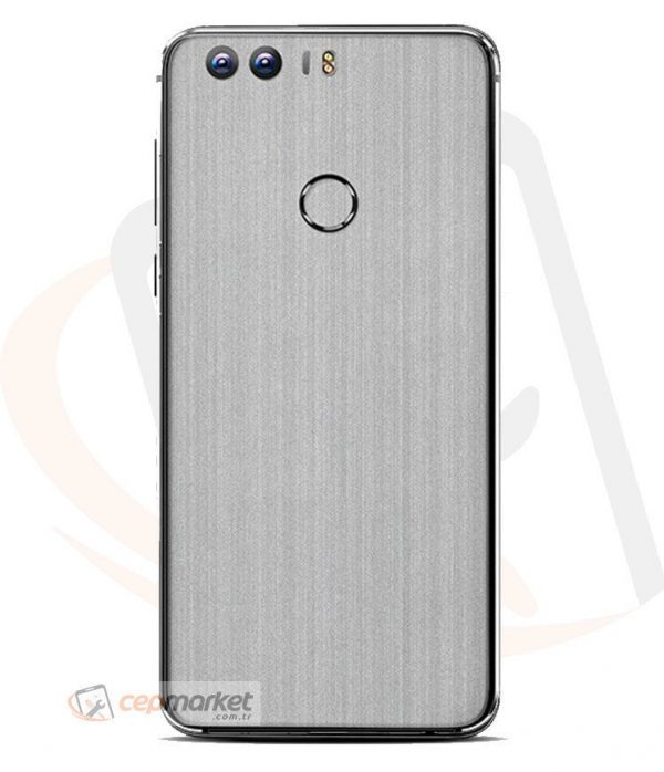 Huawei Honor 8 Arka Kapak Değişimi