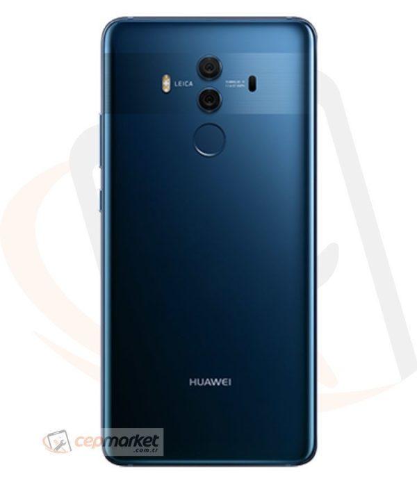 Huawei Mate 10 Arka Kapak Değişimi