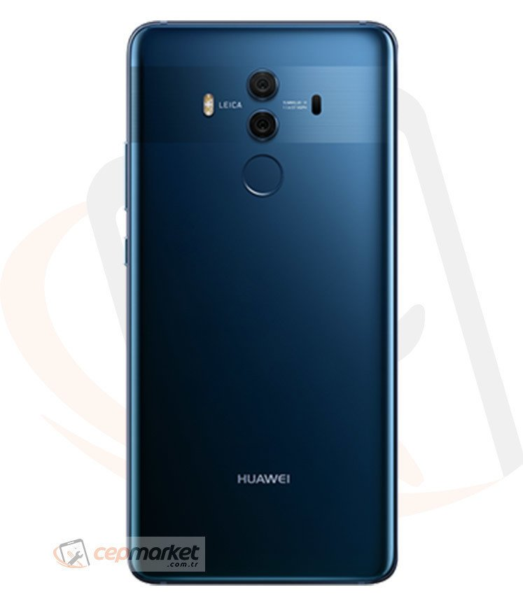 Huawei Mate 10 Cam Değişimi