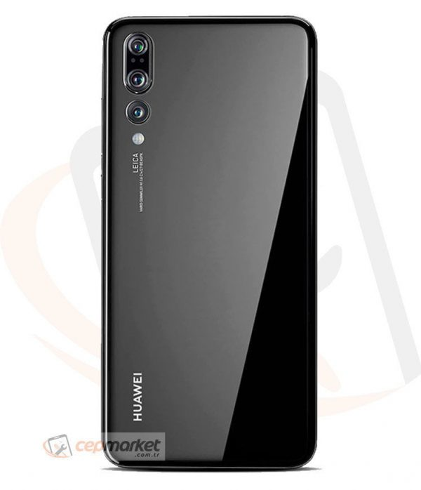 Huawei P20 Arka Kapak Değişimi