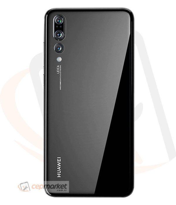 Huawei P20 Pro Arka Kapak Değişimi