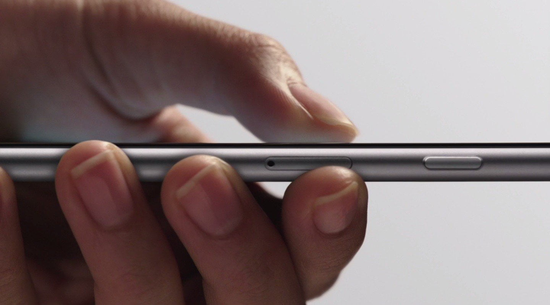 iPhone Dokunmatik Hassasiyeti Azaltma