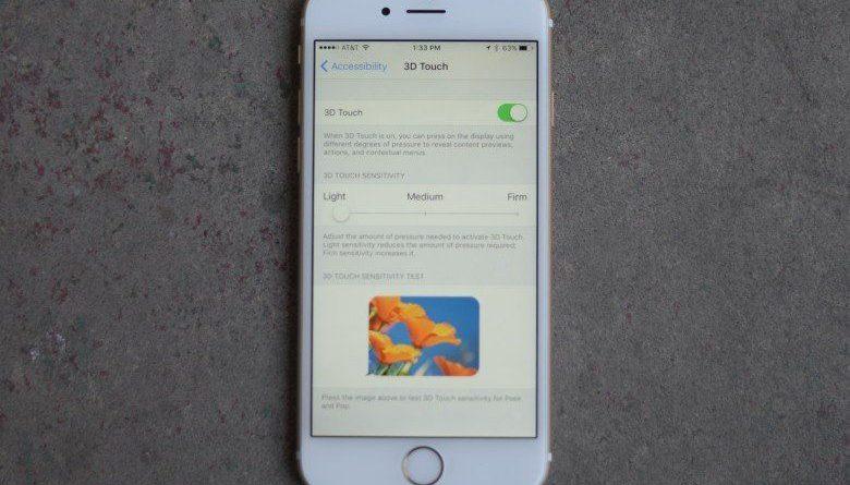 iPhone Ekranda Sarı Leke Neden Olur? Çözümü