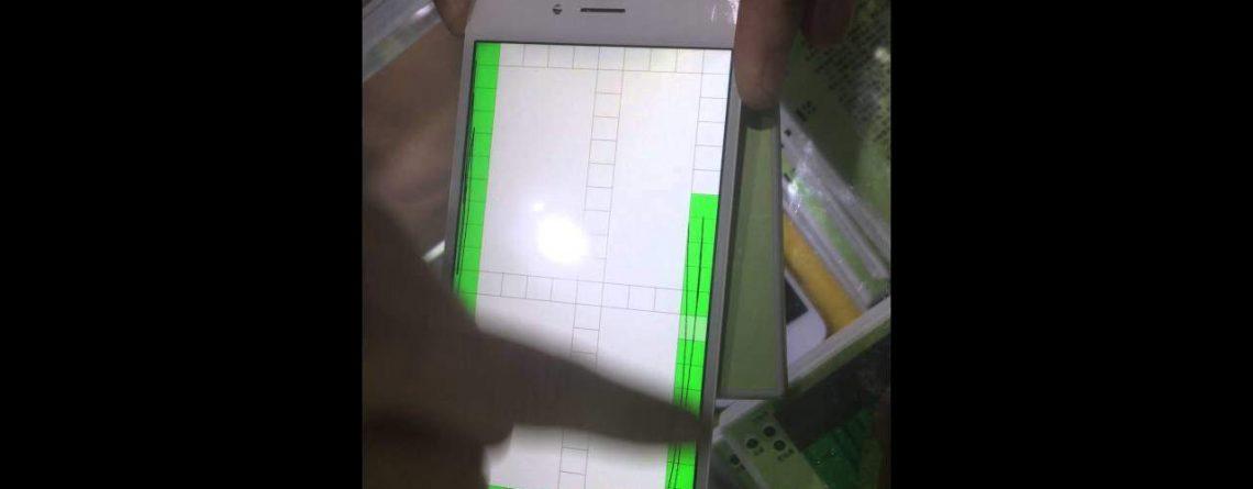 iPhone Garantili İç Dış Ekran Değişimi