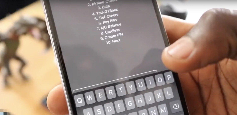 iPhone USSD Kodları Çalışmıyor