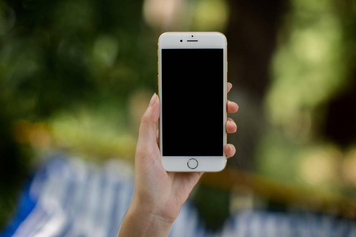 Telefonda Karanlık Ekran Sorunu
