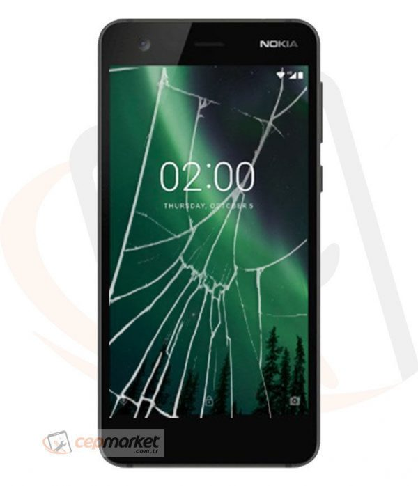 Nokia 2 Ekran Değişimi