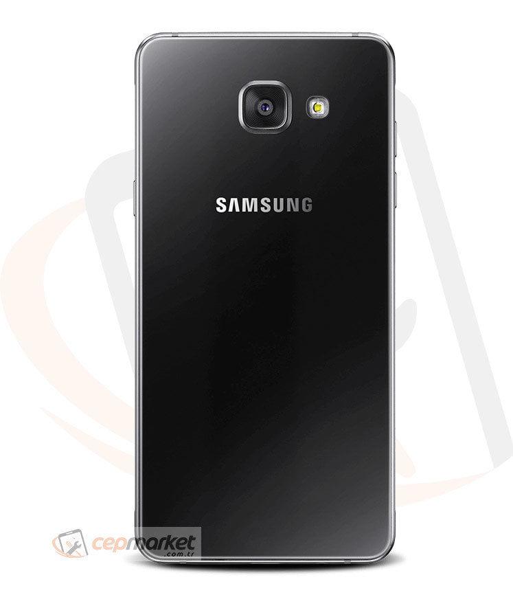 Samsung Galaxy A3 2015 Arka Kapak Değişimi