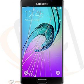 Samsung Galaxy A3 2015 Ön Cam Değişimi