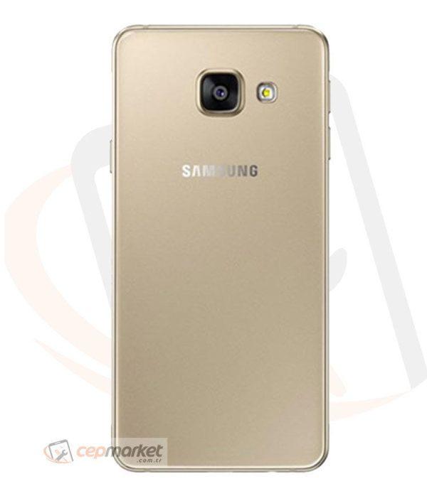 Samsung Galaxy A3 2016 Arka Kapak Değişimi