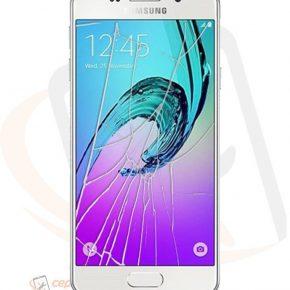 Samsung Galaxy A3 2016 Ön Cam Değişimi
