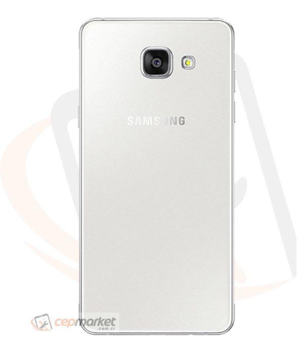 Samsung Galaxy A5 2016 Arka Kapak Değişimi