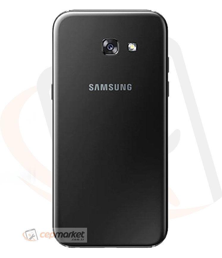 Samsung Galaxy A5 2017 Cam Değişimi