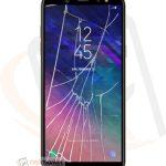 Samsung A6 Plus Ekran Değişimi