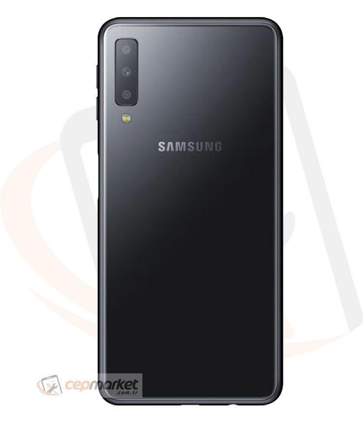 Samsung Galaxy A7 2015 Cam Değişimi