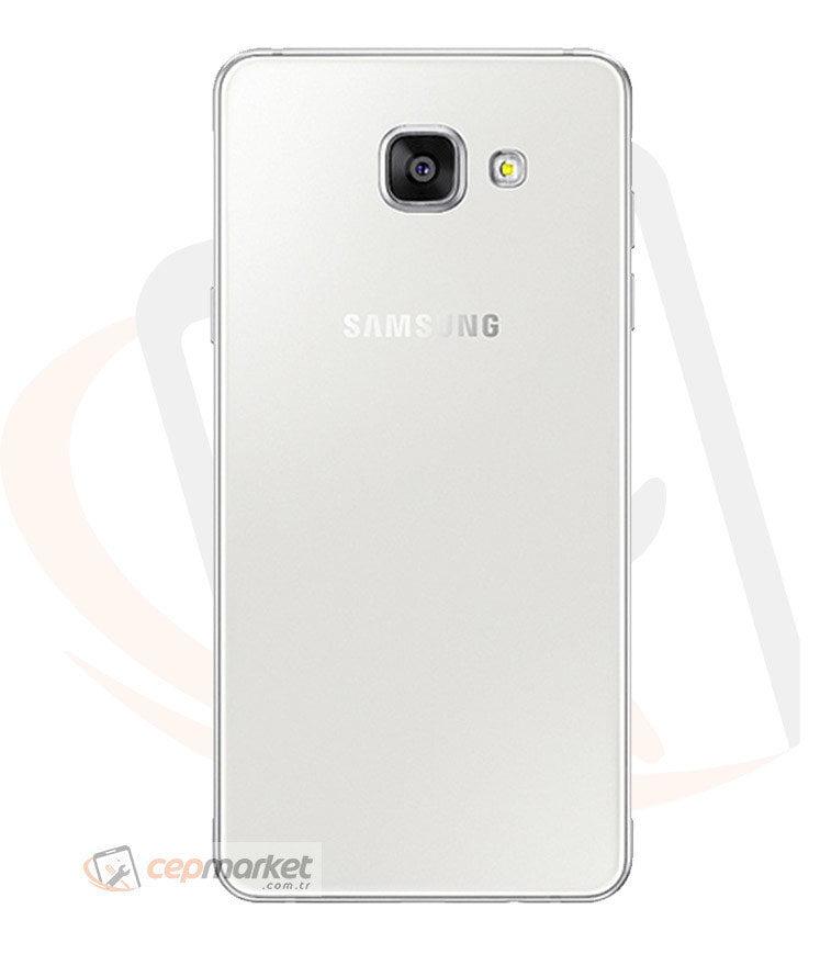 Samsung Galaxy A7 2016 Cam Değişimi