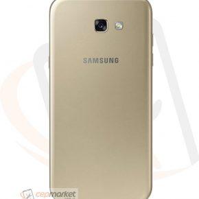 Samsung Galaxy A7 2017 Arka Kapak Değişimi
