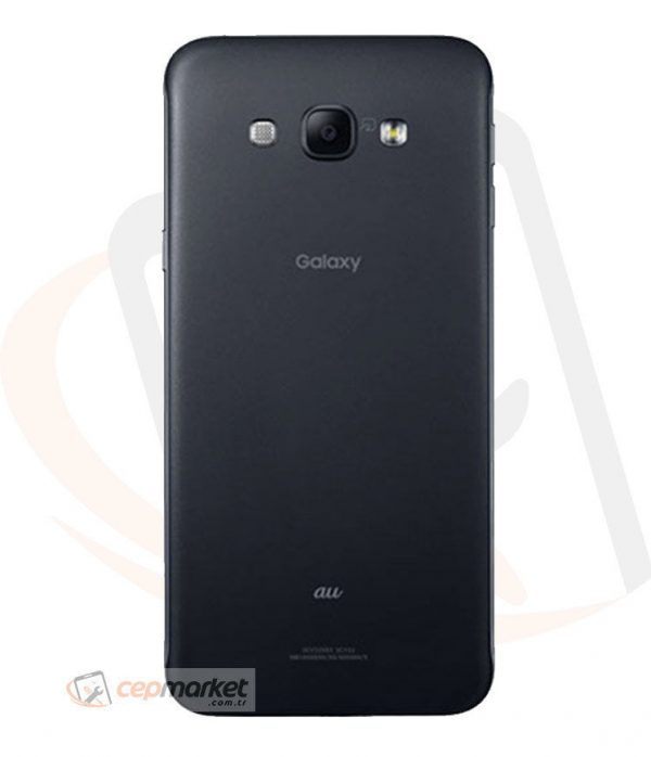Samsung Galaxy A8 2016 Arka Kapak Değişimi