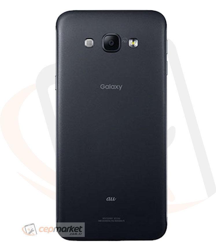 Samsung Galaxy J1 Cam Değişimi