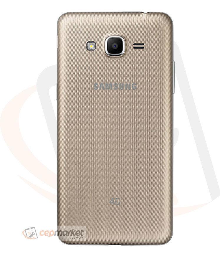Samsung Galaxy J2 Cam Değişimi