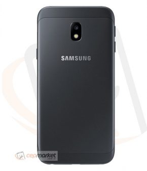 Samsung Galaxy J3 Arka Kapak Değişimi