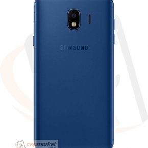 Samsung Galaxy J5 Arka Kapak Değişimi