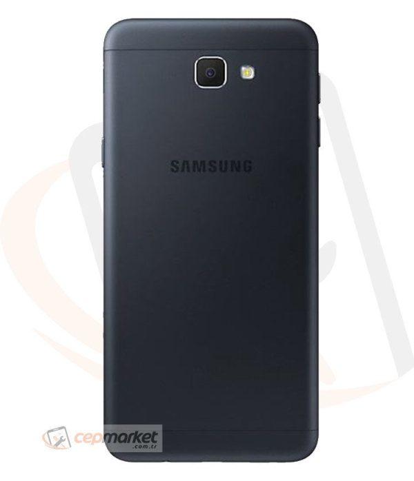 Samsung Galaxy J5 Prime Arka Kapak Değişimi