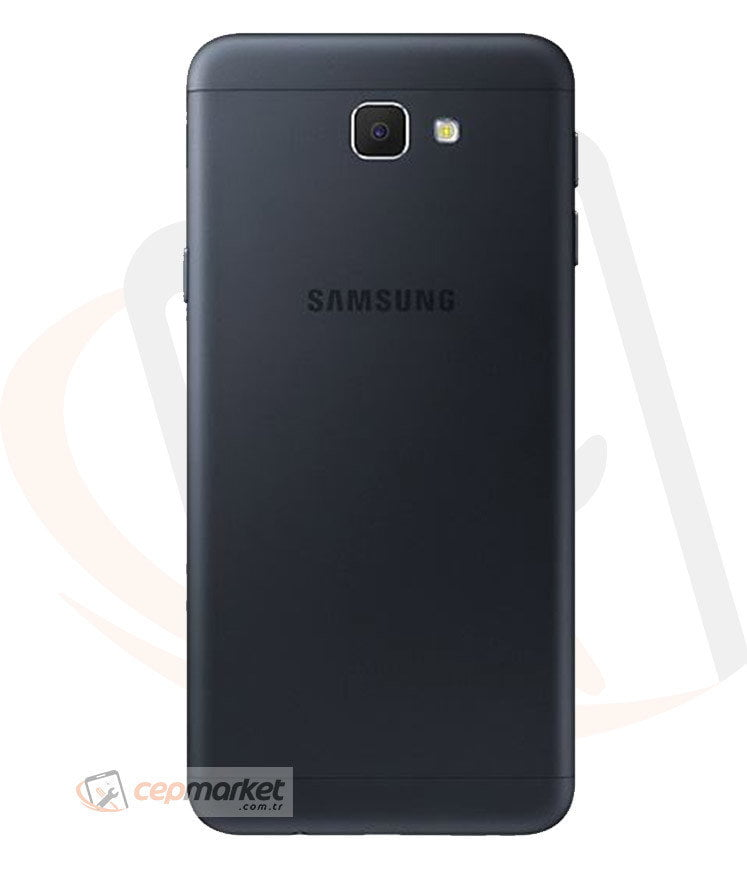 Samsung Galaxy J5 Prime Cam Değişimi
