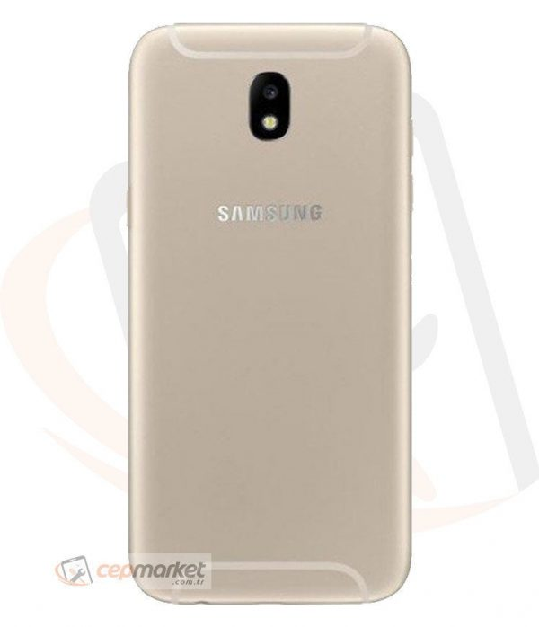 Samsung Galaxy J5 Pro Arka Kapak Değişimi