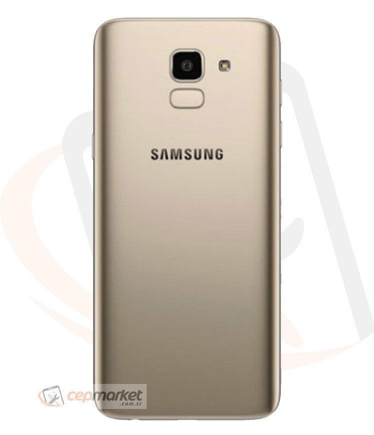 Samsung Galaxy J6 Cam Değişimi